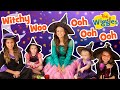 The Wiggles: Witchy Woo, Ooh, Ooh, Ooh!   Kids Songs