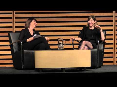 Carrie Brownstein - Dec 17, 2015 - Appel Salon