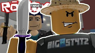 Roblox | ASSASSIN! | THE WORLDS BEST ASSASSIN!