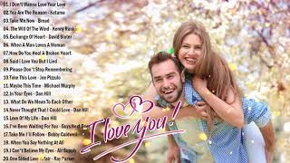 Melow Falling In Love Songs Collection 2020 - Most Beautiful Love Songs Of All Time