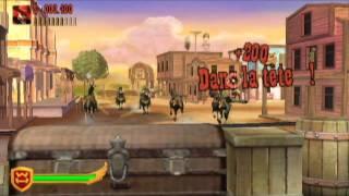 Western Heroes - Wii (E3)