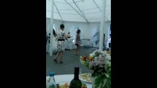 Прикол на свадьбе