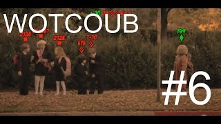 WOT прикол I Лучшие приколы World of Tanks I COUB #6