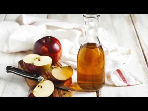Яблочный уксус – польза и вред. Применение