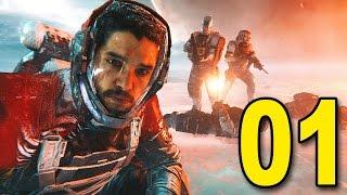 Infinite Warfare - Part 1 - Our Worst Enemy