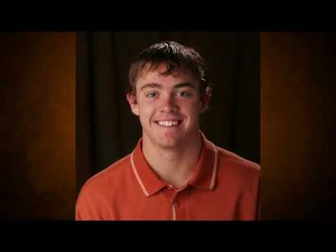 Signing Day memories: Colt McCoy [Jan. 30, 2015]
