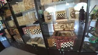 #Сольилецк. Черный дельфин - магазин сувениров или музей в  4К
