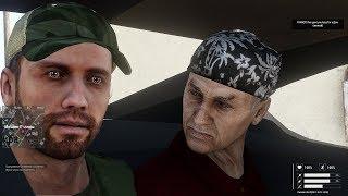 видео ARMA 3: прохождение игры