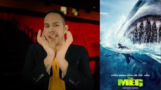 The Meg | Movie Review