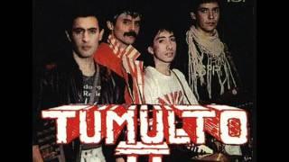 Tumulto - Tu Solo Con un Beso (1987)