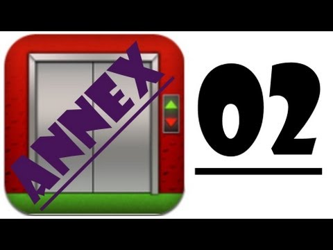 100 Floors Annex Walkthrough Level 2 Youtube