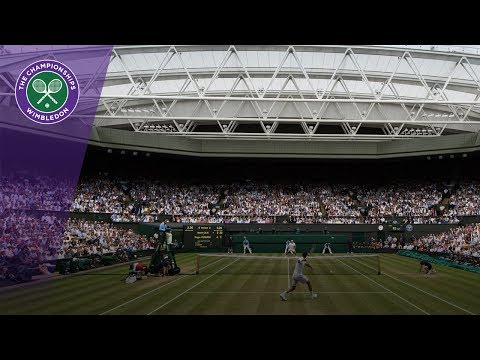 Wimbledon 2017 - Looking back at The Championships