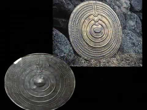 The Bronze Age in Denmark