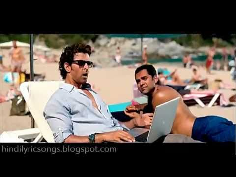 Dil Dhadakne Do - LET YOUSELF GO - ZNMD (full song)