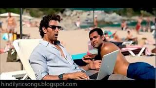 Dil Dhadakne Do - LET YOUSELF GO - ZNMD (full song)