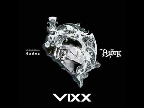 VIXX (빅스) - Fantasy (Audio) [Hades - Single Album]