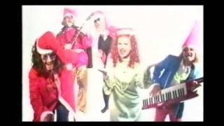 Julebal i Nisseland - Diskofil
