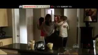 Desperate Housewives : Season 8 Episode 16  'You Take for Granted' Promo