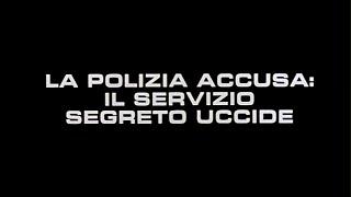 La polizia accusa: il servizio segreto uccide (1975)  - Open Credits