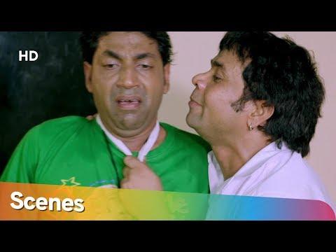 Most Entertaining Comedy Scenes | Rajpal Yadav Scenes | Best Hindi Movie
