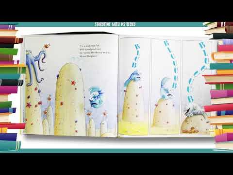 The Pout Pout Fish By Deborah Diesen | Children's Book Read Aloud | Ms. Becky & Bear's Storytime