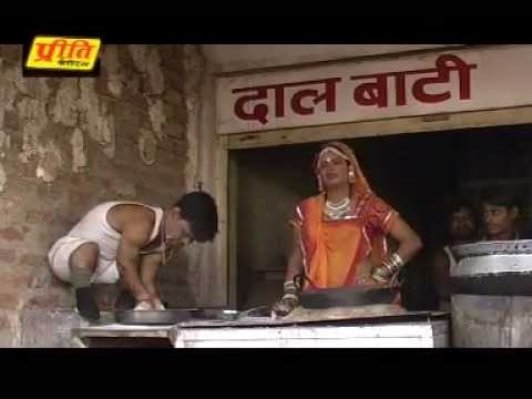 Dhaabo Gori Ka 3-Rajasthani Non Stop Hit Comedy Funny Movie By Pukhraj Nadsar