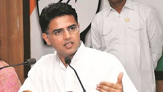 LIVE: Sachin Pilot Press Conference in Patna, Bihar  |  Oneindia News
