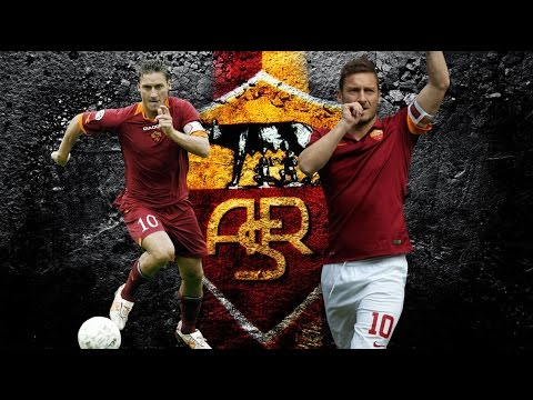 Francesco Totti 🇮🇹 Best Goals Assists & Skills Ever ● Tribute ● HD