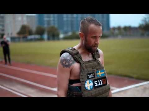The Burpee Mile 1609m GRIPEN OCR SONY a7III SEL 50mm F/1.8