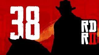 KLIMATYCZNE BAGNA :0 | Red Dead Redemption 2 [#38]