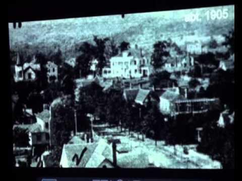 History of Monroe Georgia
