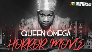 Queen Omega - Horror Movie [Official Lyric Video 2020]