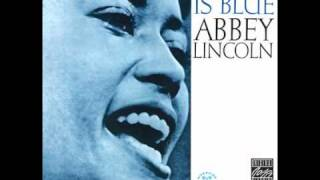 Abbey Lincoln Lonely House