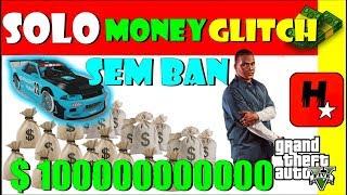 GTA 5 GLITCH SOLO DINHEIRO INFINITO MODO DIRETOR SEM RISCO DE BAN | SOLO MONEY GLITCH GTA V 1.42 PS4