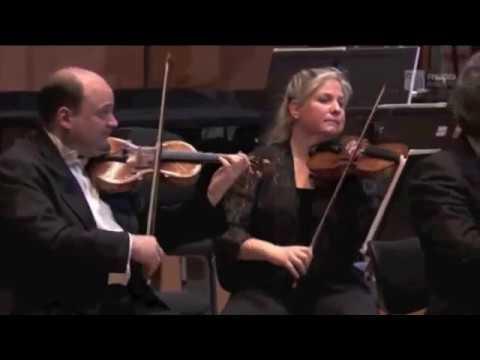 Zoltán Kocsis:  Bach - Orchestral Suite No. 1, in C Major, BWV 1066