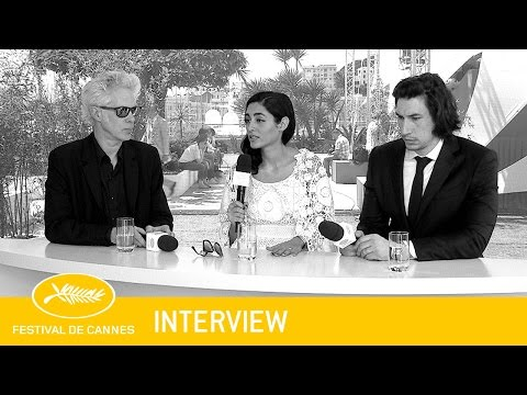 Thumbnail: PATERSON - Interview - EV - Cannes 2016