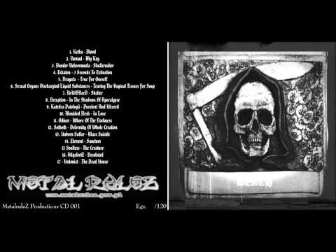 V/A Death compilation (full album)