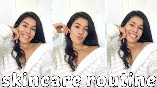 TEEN SKINCARE ROUTINE + How To Get Rid of Acne | Ava Jules