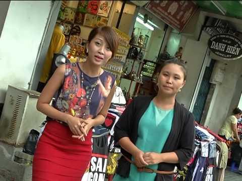 Phong Cách Sống HTV7 - số 4 16/6/2013