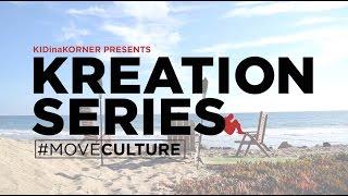 KIDinaKORNER Kreation Series
