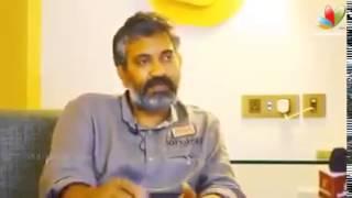 Rajamouli announced movie with MaheshBabu
