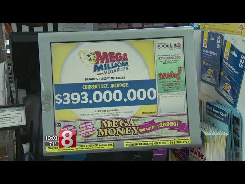 Mega Millions and Powerball jackpots have people dishing out the dough