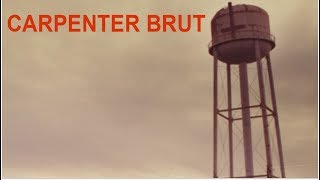 Carpenter Brut - Hang'em All