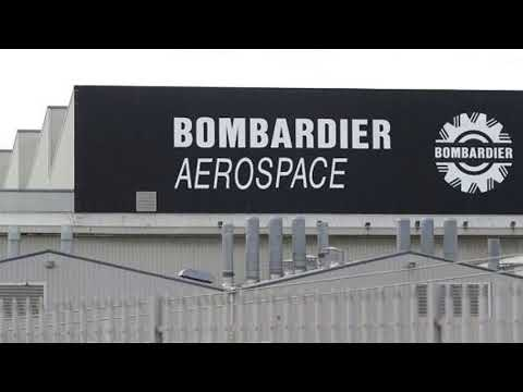 Canada pushed for Airbus deal as Bombardier courted China