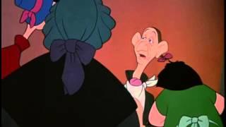 Песня из мультфильма - Приключения Икабода и Мистера Тоада (Рус.)