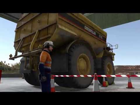 Learning from investigations: Tyre handler fatality, Bengalla Coal Mine