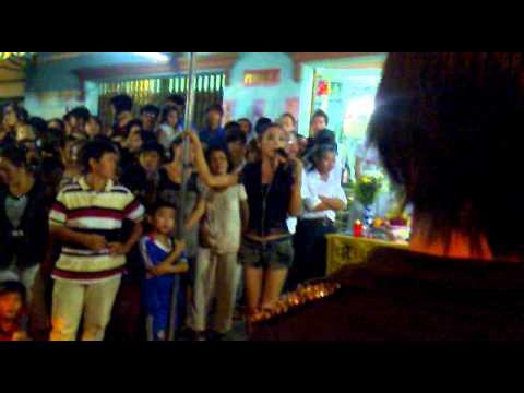 Múa lửa đám tang Chị 7,Huỳnh Văn Ngãi(1974) ở Phú Quốc(phần 3).mp4