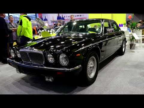4K Classic Motorshow