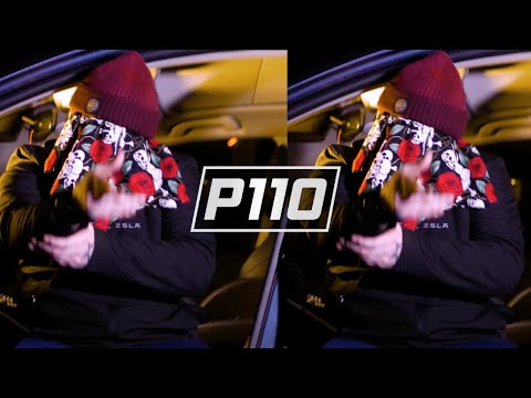 P110 - Big Pock - Trenches 2.0 (Prod. Kezii) [Music Video]