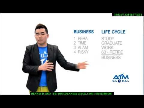 aim global quick business presentationanthony gatchalian - youtube, Powerpoint templates